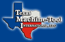 Texas-Machine Tool International